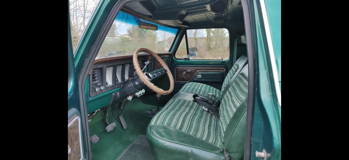 image-1 Ford Bronco